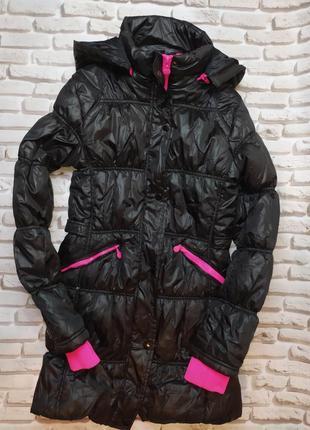 Glo-story куртка пальто венгрия демисезонная модель