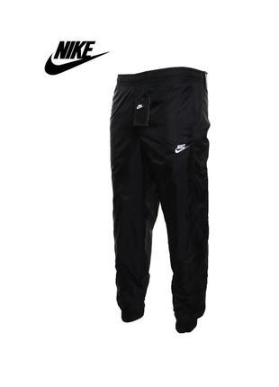 Мужские спортивные штаны nike оригинал