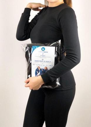 Теплое женское термобельё ~ женский термокомплект ~ жіноча термобілизна