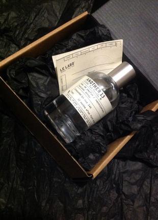 Another 13 le labo 5 ml eau de parfum, парфюмированная вода
