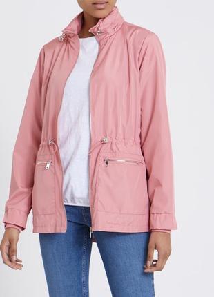 Классная куртка от dunnes stores из англии. размеры м(10-12)