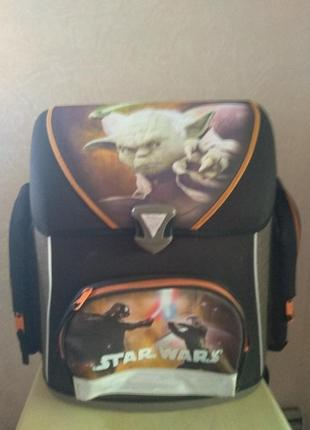 Рюкзак для мальчика scooli