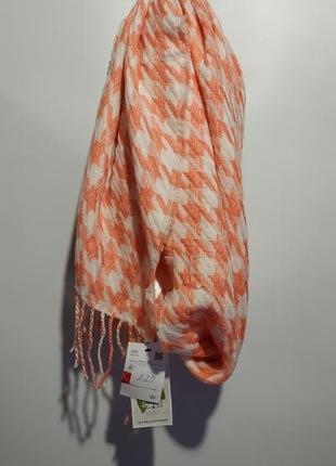 Большой шарф 188*58.c&a.