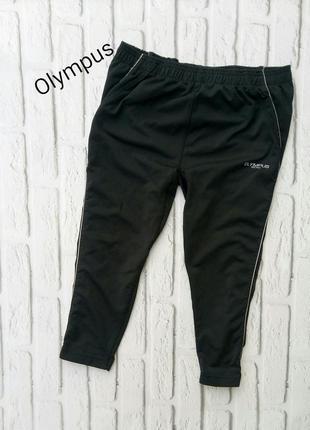 Термо шорти/бігові/компрессионные шорты/термобелье/треки olympus