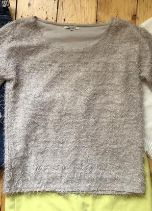 Стильний свитерок в'язаний  sale