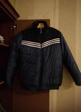 Зимняя мужская куртка 470грн.