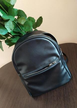 Рюкзак чорний