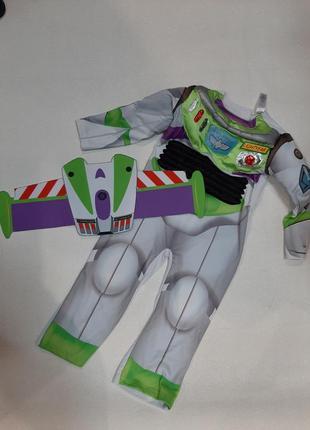 Карнавальный костюм с истоии игрушек,,баз лайтер