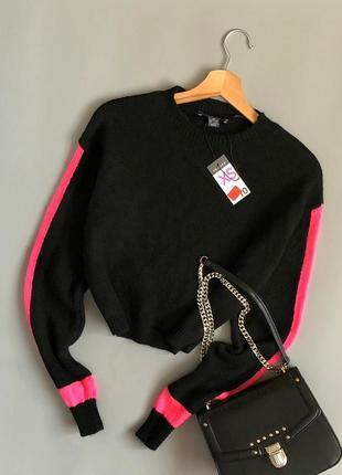 Новый обалденный мягенький свитер oversize primark (свежая коллекция)