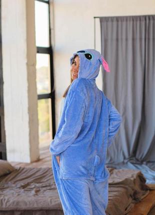 Пижама кингуруми
