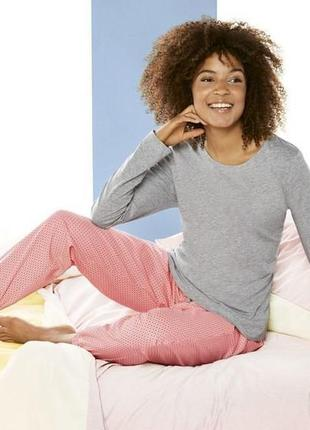 Пижама esmara размер m