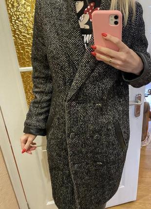 H&m пальто