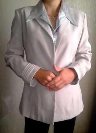 Пиджак женский (кардиган,френч)