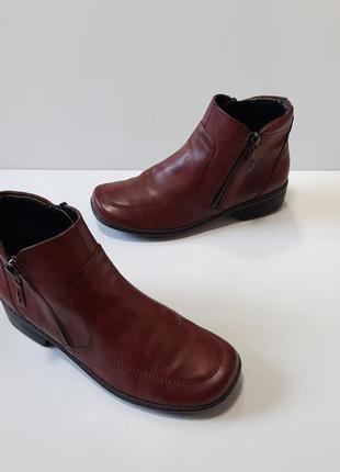 Ботинки jenny
