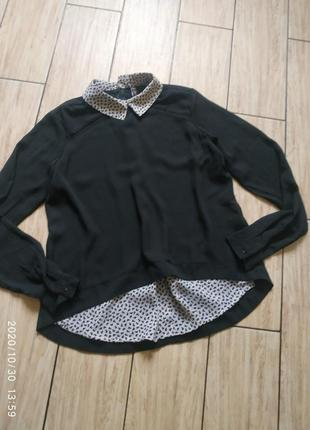 Блуза блузочка