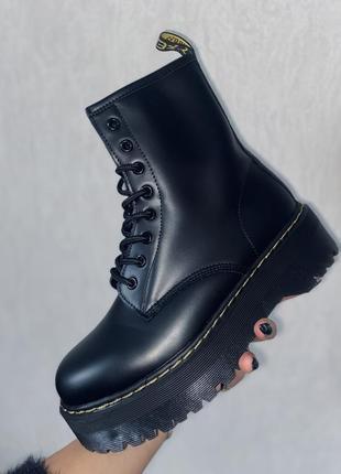 Ботинки осенние 🍂