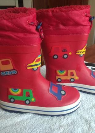 Резинові сапоги гумаки сапоги ботинки резиновые сапоги