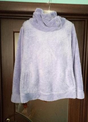 Теплющий свитер