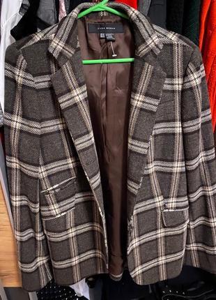 Пиджак от zara.