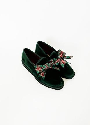 Туфли тапочки от bally