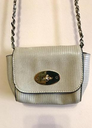 Кроссбоди сумка клатч маленькая сумочка dorothy parkins