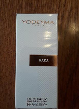 Парфюмированая вода yodeyma