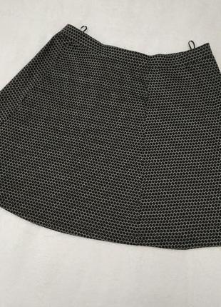 Весенняя короткая юбка casual clothing
