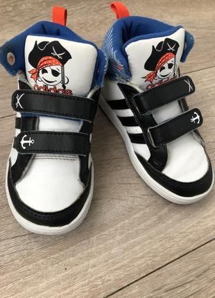 Кросівки для хлопчика, красовки детские