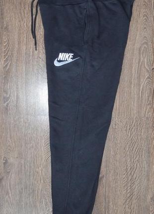 Оригинальные спортивные штаны  с последних коллекций  nike ®mens jogger