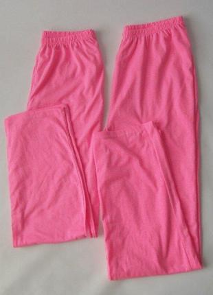 Пижамные штаны 10-11, 11-12, 12-13, 13-14, 14-15 лет primark