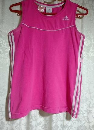 Adidas.спортивная майка