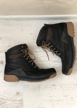 Зимние ботинки, черевики, сапоги columbia bugaboot omni heat original