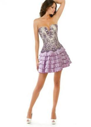 Вечірня сукня oksana mukha