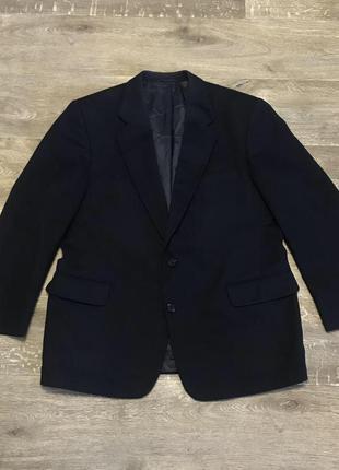 Кашемировый пиджак {короткое пальто} как zara