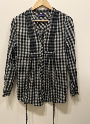 Рубашка ajc p. 38/12/40 #609. sale!!!🎉🎉🎉 1+1=3🎁