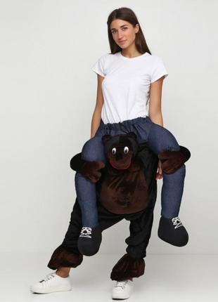 """Костюм """"обезьяна"""" универсальный размер."""