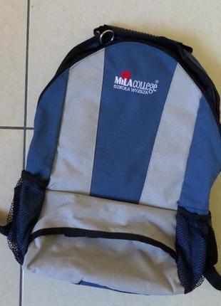 Рюкзак легкий