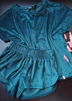 Домашяя пижама одежда для дома с сна піжама домашній одяг