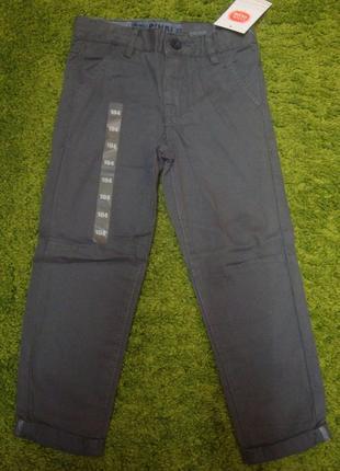 Красивые стильные брюки cool club 4 года