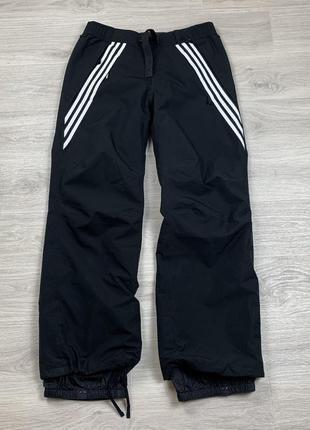 Лыжные штаны adidas originals