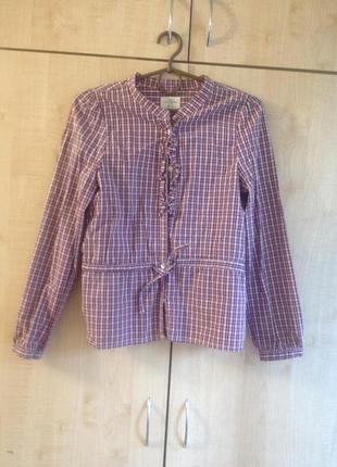Рубашка l.o.g.g. by h&m