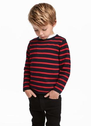 Отличный свитерок h&m
