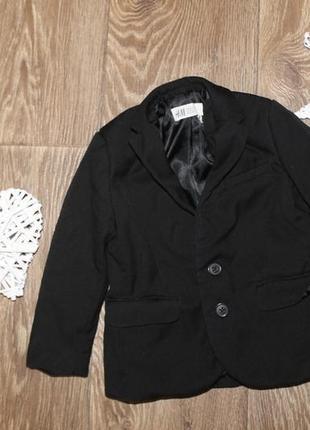 Отличный пиджак h&m