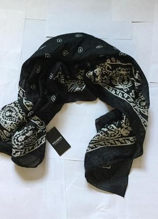 Новый шарф платок парео