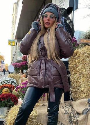 "Курточка ""kendi"" 💎куртка на холодную зиму❄️"