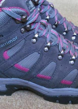 Ботинки karrimor р.38(37.5) оригинал