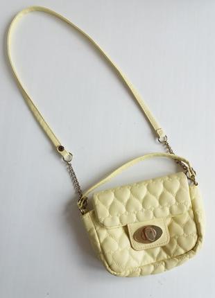 Детская сумочка hsm для девочки клатч маленькой модницы косметичка