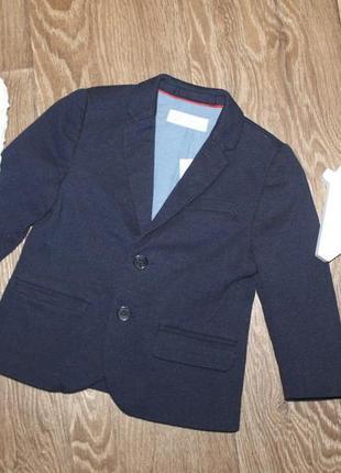 Суперский пиджак h&m