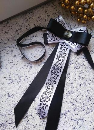 Галстук женский краватка