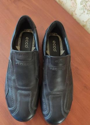 Туфли ессо 41р